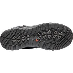 Keen Terradora Evo Mid Shoes Women Black/Magnet